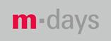 logo mdays